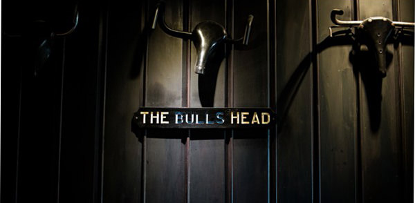 The Bulls Head, Repton – Food Shoot